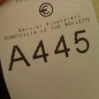 Foto scattata a Poste Italiane da Jaime P. il 3/9/2012
