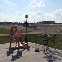 Photo taken at The Hangar by Rachel on 5/6/2012