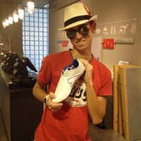 Photo taken at The PUMA Store by Shaughn P. S. on 9/5/2012