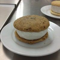 Photo taken at Melt Bakery by Ori Z. on 6/30/2012
