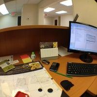 Photo taken at @ WORK by Carol on 7/19/2012