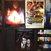 Photo taken at O Cinema Wynwood by Aurelie-Anna F. on 6/28/2012