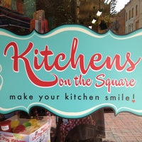 Photo Taken At Kitchens On The Square By Jack C. On 6/3/ ...