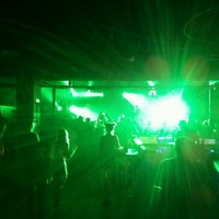 Photo taken at In The Venue by William James M. on 6/22/2012