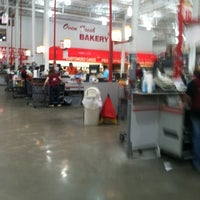 Photo taken at BJ's Wholesale Club by Kate M. on 5/26/2012
