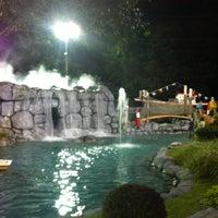 Photo taken at Cape Escape Adventure Golf by Zachary Merrill R. on 8/19/2012