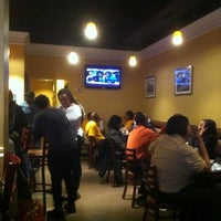 Photo taken at Uniontown Bar & Grill by Eat Shop Live Anacostia !. on 3/30/2012