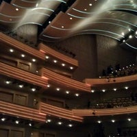 Photo taken at Overture Center For The Arts by Drew R. on 3/25/2012