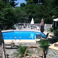 Photo taken at Leslie's Swimming Pool Supply by Barbara C. on 7/3/2012