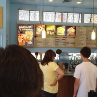 Photo taken at Ben & Jerry's by Tony S. on 7/18/2012