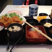 Photo taken at Ichiban Sushi by Chong D. on 5/8/2012