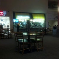 Photo taken at PV Mall Food Court by Rachel U. on 3/30/2012