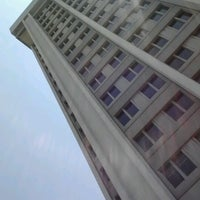 Photo taken at Patterson Office Tower by Leigh L. on 6/18/2012