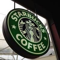 Photo taken at Starbucks Coffee by Ashley J. on 2/12/2012