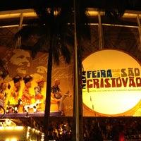 Foto tomada en Centro Luiz Gonzaga de Tradições Nordestinas por Germana M. el 7/1/2012