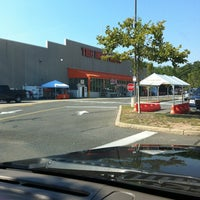 Photo taken at The Home Depot by Andrew G. on 9/1/2012