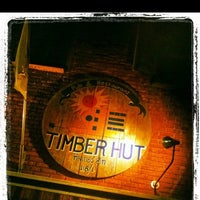 Photo taken at Timber Hut by Dabistro on 7/11/2012
