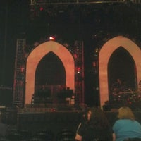 Photo taken at CenturyLink Center by Tonya G. on 3/7/2012