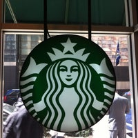 Photo taken at Starbucks by Enrique B. on 3/30/2012