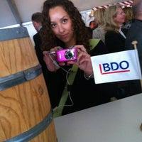 Photo taken at BDO Arnhem Kan by Het Camerameisje w. on 6/6/2012