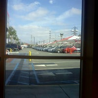 3/12/2012にNathan V.がToyota of Orangeで撮った写真