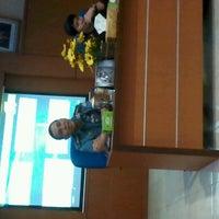 Photo taken at Dinas Penerangan Angkatan Laut by delina rizky o. on 6/13/2012