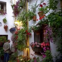 Foto tomada en Casa-Patio de la calle Chaparro, 3 por made el 5/9/2012
