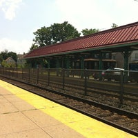 Photo taken at Metro North / NJT - Suffern Station (MBPJ) by Adilson A. on 7/16/2012