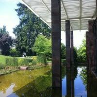 6/16/2012にGerard v.がFondation Beyelerで撮った写真