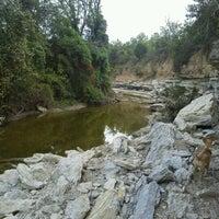 Photo taken at Walnut Creek Metropolitan Park by Marti M. on 8/24/2012