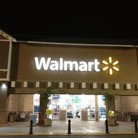 Photo taken at Walmart by Tuong D. on 3/24/2012