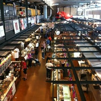 Photo taken at Milwaukee Public Market by Shoua on 5/24/2012
