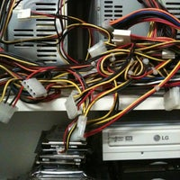 Foto tomada en teclat.net por Cristina F. el 2/22/2012