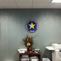 Photo taken at Harris County Appraisal District by Art W. on 4/9/2012