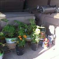 Photo taken at Lowe's Home Improvement by Breann S. on 4/25/2012