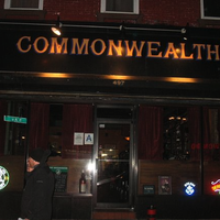Photo taken at Commonwealth by Party Earth on 4/4/2012