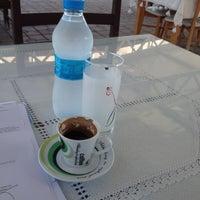 Photo taken at Anadolu Yer Sofrasi by Ulas I. on 9/12/2012