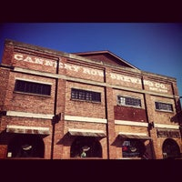 Photo taken at Cannery Row Brewing Company by Brian M. on 8/10/2012