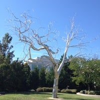 Foto scattata a National Gallery of Art - Sculpture Garden da Gonzalo il 9/11/2012