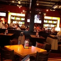 Photo taken at BJ's Restaurant and Brewhouse by Chris ®. on 2/24/2012