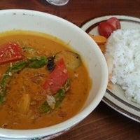 8/27/2012にToshi H.がカラクタ食堂で撮った写真