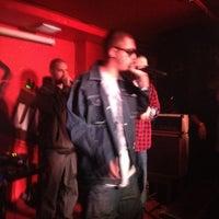 Photo taken at FM-Club by Kseniya K. on 8/26/2012
