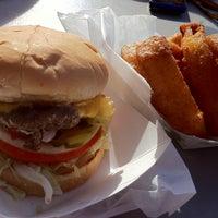 Photo taken at Shake Pit by Karen W. on 7/29/2012