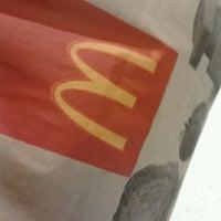 Photo taken at McDonald's by Ignacio B. on 4/23/2012
