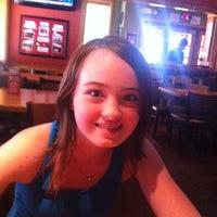 Photo taken at Applebee's Grill + Bar by Dan G. on 4/17/2012