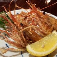 Photo taken at Nana San by jocose on 4/25/2012