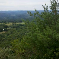 Photo taken at Lions Head Trail by Emma H. on 8/19/2012