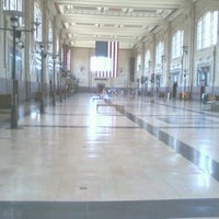 Photo taken at Union Station Kansas City, Inc. by Chris H. on 7/1/2012