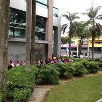 Photo taken at Uptown 3 Bangunan TH by Hokage .. on 5/25/2012