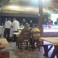 Photo taken at Meson El Rancho by José Julio on 7/28/2012